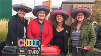 United Way Chili Cook-Off