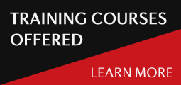 Training Courses Offered - Learn More